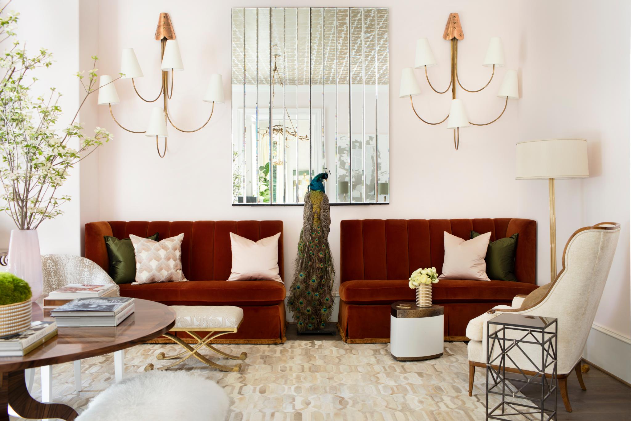 2016 Southeast Designer Showhouse Amy Morris Interiors